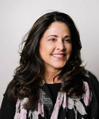 Julia Arno - Regional Director